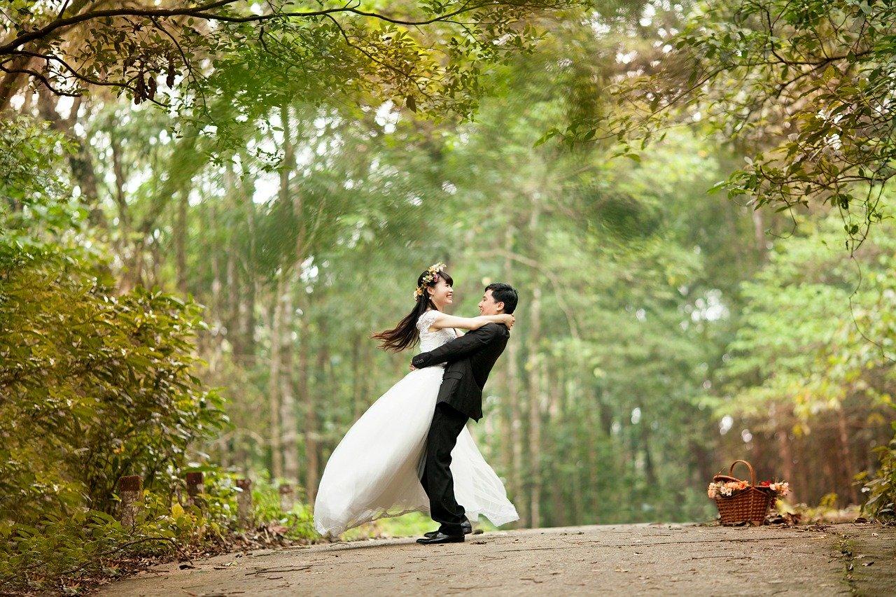 Comment choisir le thème de son mariage?